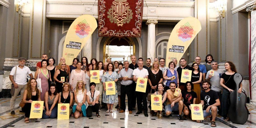 actividades culturales en valencia