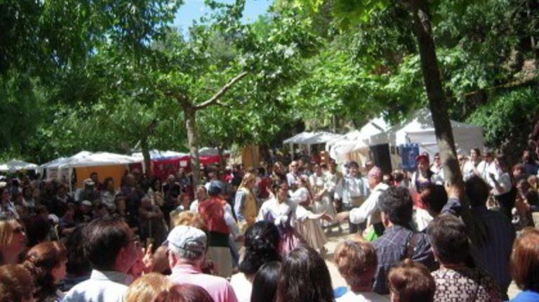 Viver festeja su oro líquido en la XVIII Feria del Aceite de Oliva