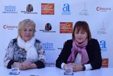 Casa Mediterráneo da visibilidad a la mujer dentro de la alta gastronomía
