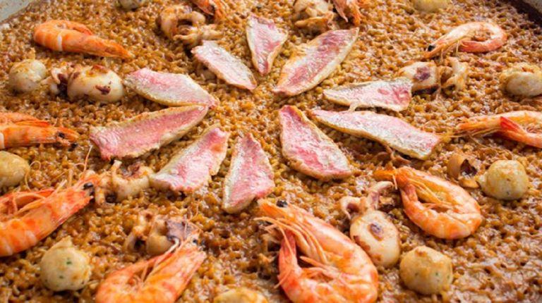 Cullera vuelve a celebrar su Concurso de Paella