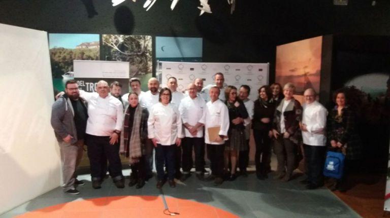 Se constituye la  Asociación Profesional de Cocineras y Cocineros de la Comunidad Valenciana para sumar fuerzas