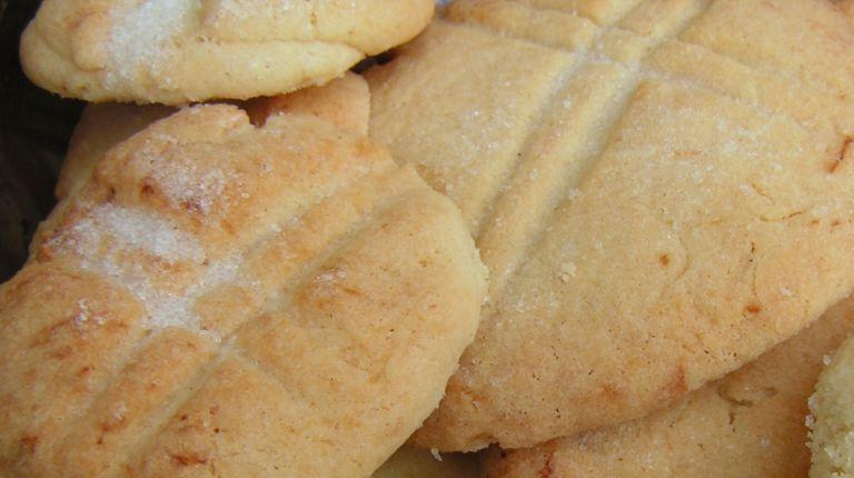 La receta de las Coquetes de Sant Antoni y su tradición