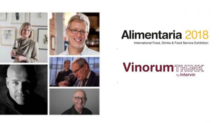 Grandes vinos para la edición más Premium de Vinorum Think