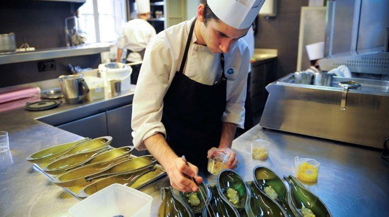 El Centro de Turismo de Valencia y Gandía ofrecen una 'master class' de la mano de los jefes de cocina de El Celler de Can Roca