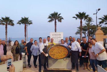 La 'IX Setmana de l'Arròs' de la Vila Joiosa finaliza con 2.300 menús vendidos