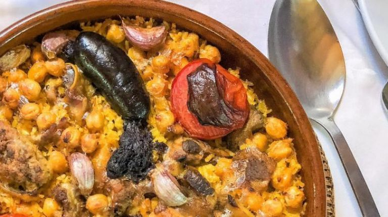 Alicante es la Capital Gastronómica del Mediterráneo en 2019