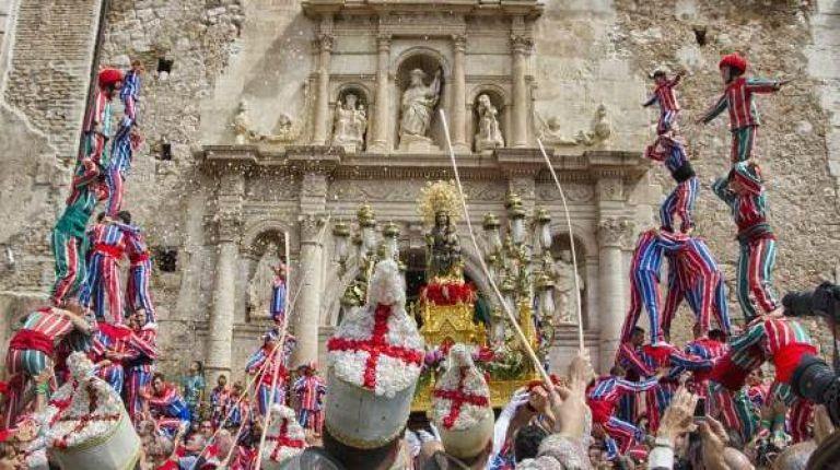 Algemesí celebra la Fiesta de Nuestra Señora de la Salud los días 7 y 8 de septiembre