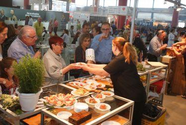 Alicante Gastronómica, Encuentro sobre Estilo de Vida Mediterráneo nos muestra lo mejor y lo más sano