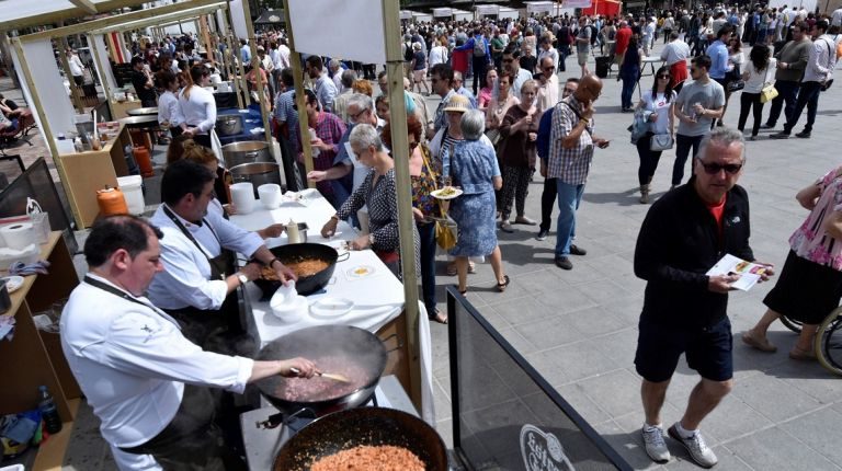 El Tastarròs 2019 vuelve uniendo la cocina tradicional y de vanguardia