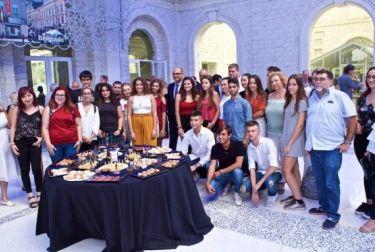 Primer grado en Gastronomía Mediterránea en la Universidad de Alicante