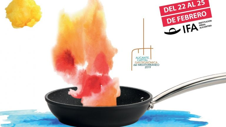 Alicante Gastronómica cuenta con la presencia del municipio de Altea