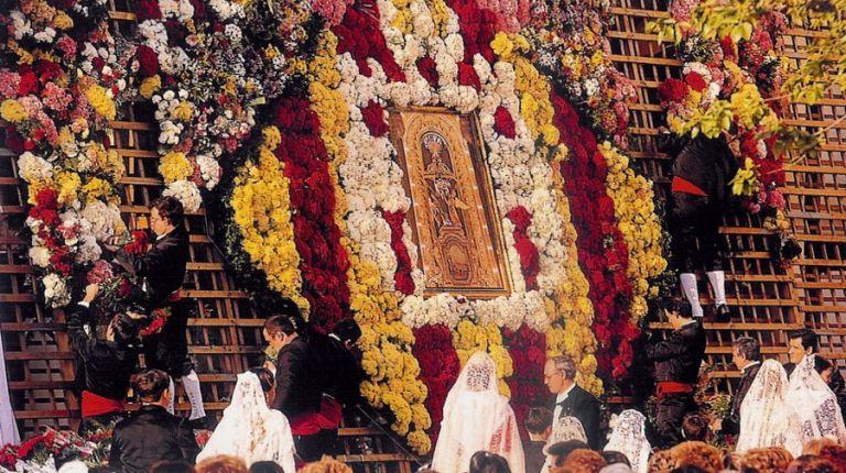 Toda a punto para el arranque de las fiestas de la Magdalena en Castellón