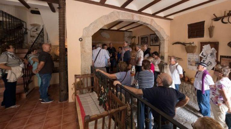 Casi 10.000 personas podrán disfrutar de los viajes de Castellón Senior a partir de  septiembre