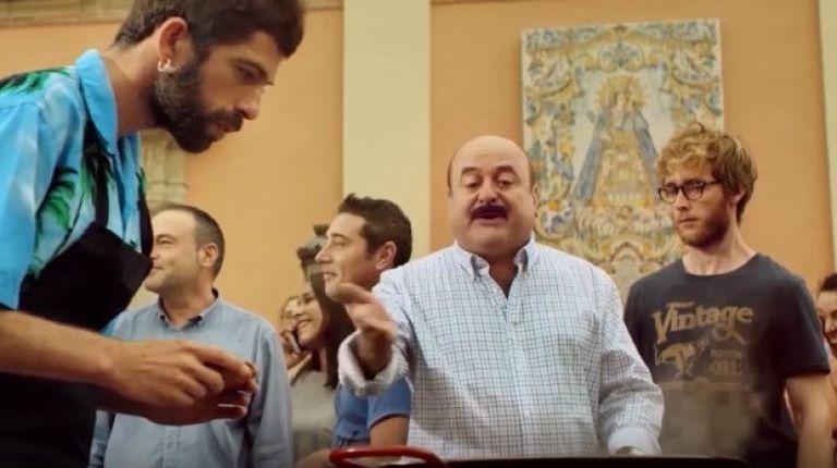 El Festival de Cine de Paterna celebra una Jornada Gastronómica dedicada a la película