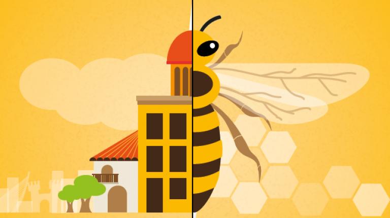 Las Jornadas de Apicultura Urbana de Valencia nos recuerdan la importancia de cuidar de las abejas