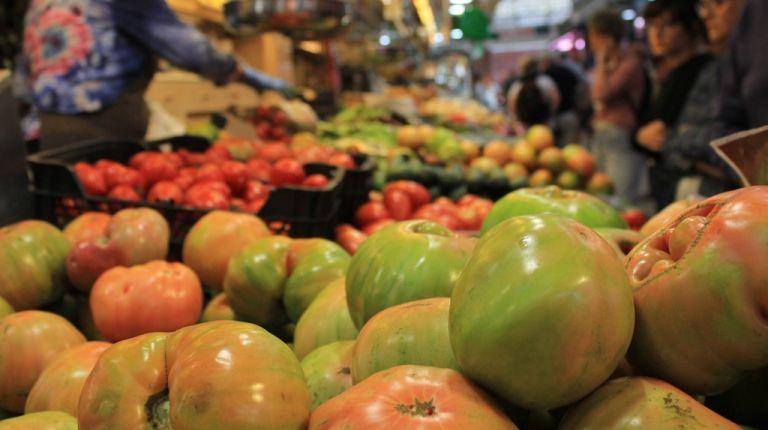 Valencia constituirá un Centro Mundial para la Alimentación Sostenible