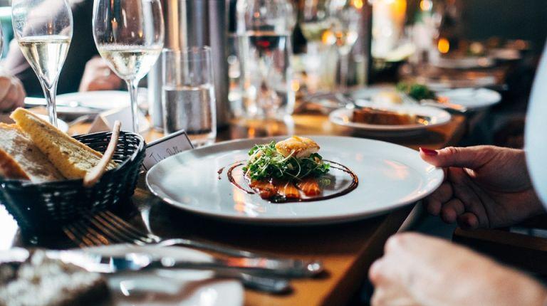 GastrOliva presenta su página web con detalles de sus establecimientos y alimentos